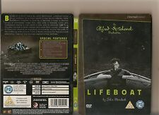 ALFRED HITCHCOCK LIFEBOAT STEELBOOK DVD RARE 2 DISC EDITION