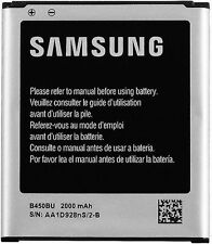 New B450BU B450BC 2000mAh Battery Samsung Galaxy S3 Mini SM-G730 AT&T Verizon
