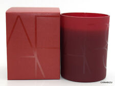 NARS JAIPUR Candle 9.5 oz *Orange Cassis Pomegranate Rose Amber Vanilla* BNIB