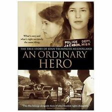 An Ordinary Hero: The True Story of Joan Trumpauer Mulholland (DVD)