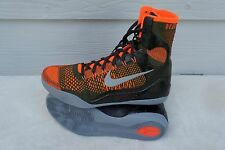 NEW NIKE MEN'S KOBE IX ELITE SZ 12
