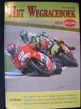 Het Wegraceboek editie 2003/2004, Henk Keulemans (TTC) ex-bibliotheek
