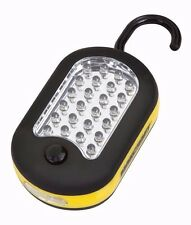 27 BRIGHT LED WORKLIGHT TORCH LIGHTS  2-IN 1
