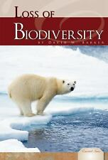 Loss of Biodiversity (Essential Issues)