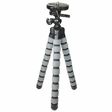 "VidPro GP-14 6"" Gripster Flexible Tripod for Nikon D5100 D5200 D3300 D3200 D3100"