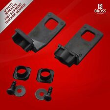 Headlight  Housing Repair Kit Right Side:1J0 998 226 for VW Golf MK4 1997-2006