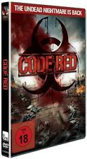 Code Red DVD - The Undead Nightmare is back