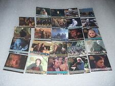 The LORD of the RINGS - The Fellowship of the Rings    Artbox Sticker Set