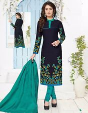 Elegant Crepe Designer Printed Unstitched Dress Material Suit D.No RR9084