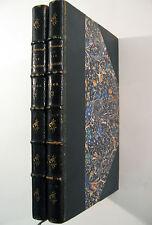 STENDHAL. Vie de Rossini. Portraits de Rossini et Mozart. Paris, 1824. Ed. orig.