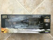Forces of Valor 1/72 U.S. Marines Bell AH-1Z Viper Attack Helicopter # 85074 F/S