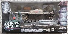 FORCES VALOR TANKS 81306 GERMAN STURMGESCHUTZ TANK 1/32 /  DRAGON KING COUNTRY