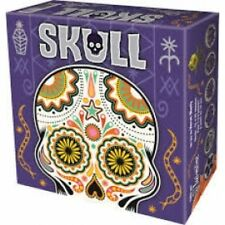 Nuevo juego de cráneo