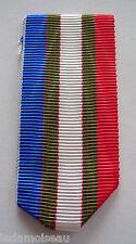 Ruban NEUF plié pour médaille de l'Union Nationale des Combattants UNC.