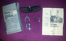 Sear Craftsman 29506 Drill Press mortising Kit