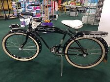 hopalong cassidy bike Reconditioned From The 40/50's Don't Miss Out.