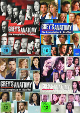 Grey's (Greys) Anatomy - Die komplette 7. - 10. Staffel              | DVD | 273