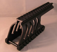 UTG - Remington 870 Shotgun Saddle Picatinny Rail Tactical Mount - Brand New!