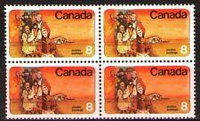 Canada 1974 Sc643Mi569 1.20 MiEu 1bl mnh Mennonite settlers in Manitoba