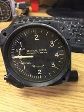 BEECH VERTICAL AIR SPEED INDICATOR