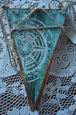 NAUTICAL BANNER,PRIM,COUNTRY,BEACH,COTTAGE,SAILING DECOR,BOAT, Wooden Decor
