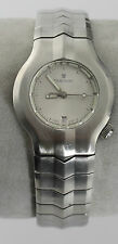 WP1311.BA0750 Tag Heuer Ladies Alter Ego Swiss Quartz Silver Dial Original Watch