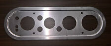 Land Rover Series 1 80 1948-1953 Instrument Dash Panel 302437 New Reproduction
