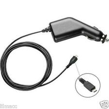 NEW! IN CAR CHARGER FOR HTC HD2 HD MINI LEO & T8585 12V 24V 2AMP