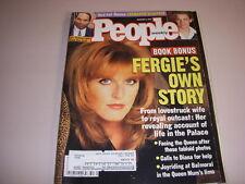 PEOPLE Magazine, December 9, 1996, SARAH FERGUSON Cover, LEONARDO DICAPRIO, O.J.