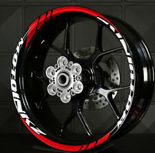 wheel rim stripes decals graphics Yamaha r1 r6 13 12 2011 2010 2009 2008 2007 +
