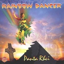FREE US SH (int'l sh=$0-$3) ~LikeNew CD Panta Rhei: Rainbow Dancer