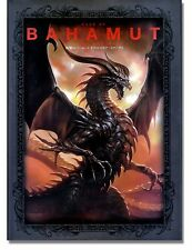Rage of Bahamut Official Artbook