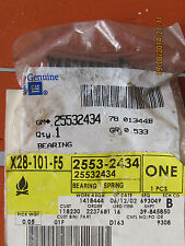 NOS 1988 1990 GM V6 Engine Camshaft Thrust Button T type Buick