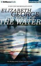 Edge of Nowhere Ser.: The Edge of the Water 2 by Elizabeth George (2015, CD,...