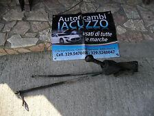 LEVA CAMBIO COMPLETA DI ASTE FIAT PANDA 4X4 A CARBURATORE