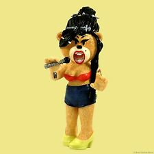 BAD TASTE BEARS AMY WINEHOUSE DRUG PARODY - FAST SHIPPING - MORE IN SHOP