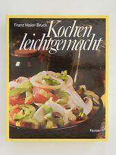 Franz Maier Bruck Kochen leitgemacht