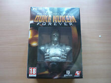 Duke Nukem Forever: Balls of Steel -  (PC: DOS/ Windows,) New sealed + extra