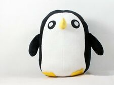 Adventure Time Gunter the Penguin Plush Toy Stuffed Doll Pillow Finn and Jake