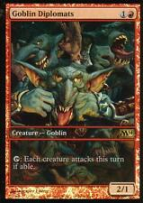 Goblin diplomats foil | nm | Game Day promos | Magic mtg