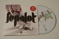 SEPALOT - RED HANDED SNIPPET PROMO CD 2008 (DJ UNKUT) Blumentopf RAR