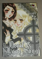 Devil & Love Song vol. 7 - Miyoshi Toumori - Flashbook Edizioni