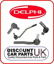 ta5 LEFT Hand Near Side Tie Track rod end VOLVO 900 SERIES 940 2.3i Petrol 08/90