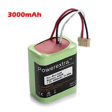 3000mAh 7.2Volt Vacuum Battery for iRobot Mint Plus 5200B 5200 5200c Braava 380t