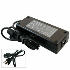 120W AC Adapter Power Cord Charger For Toshiba Satellite A45-S1201 A45-S1202