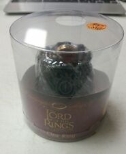 New in Package LOTR Lord of the Rings: Two Towers The One Ring Light Up Rare