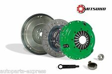 FLYWHEEL CLUTCH KIT MITSUKO STAGE 1 FOR 94-01 1.8L CIVIC SI 99-00 1.6L CR-V 2.0L