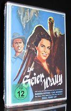 DVD DIE GEIERWALLY - 1956 - limitierte Auflage mit Blechschild *** NEU ***