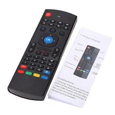 Tastiera telecomando MX III 2.4Ghz Air Fly del mouse per Android TV Box PC 0GIT