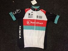 Ciclismo Camiseta Radio Shack Trek Craft M Nuevo!